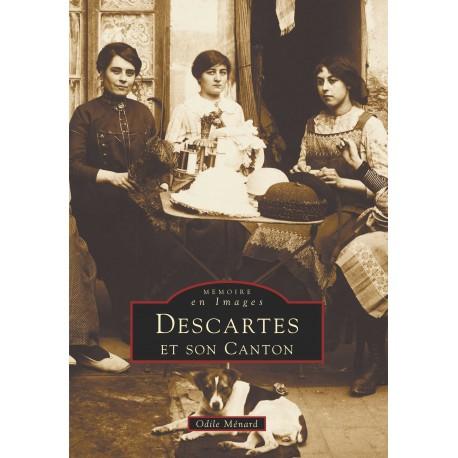 Descartes et son canton Recto