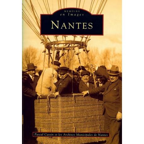Nantes Recto