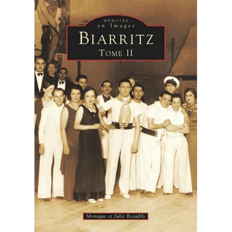 Biarritz - Tome II Recto