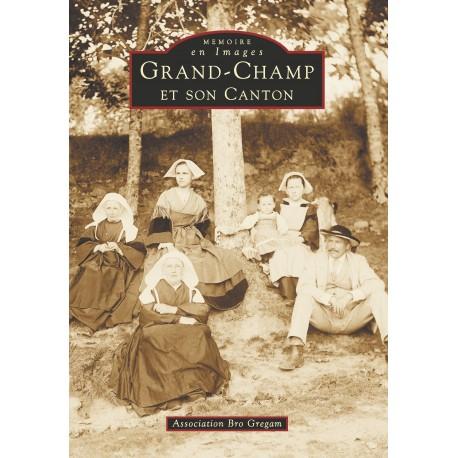 Grand-Champ et son canton Recto