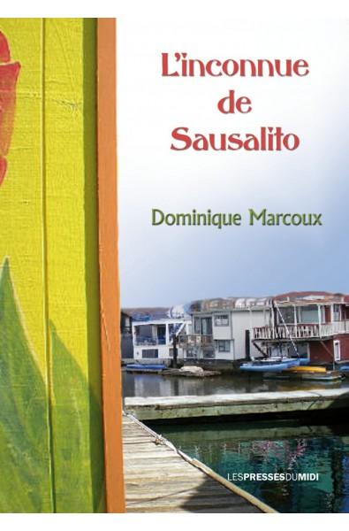 L'inconnue de Sausalito PDF