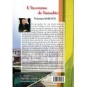 L'inconnue de Sausalito Verso