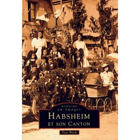 Habsheim et son Canton Recto