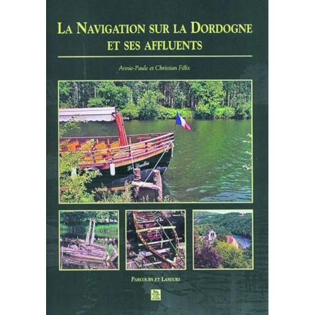 Navigation sur la Dordogne et ses affluents (La) Recto