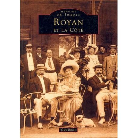 Royan et la Côte Recto