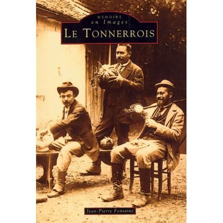 Tonnerrois (Le) Recto