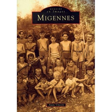 Migennes Recto