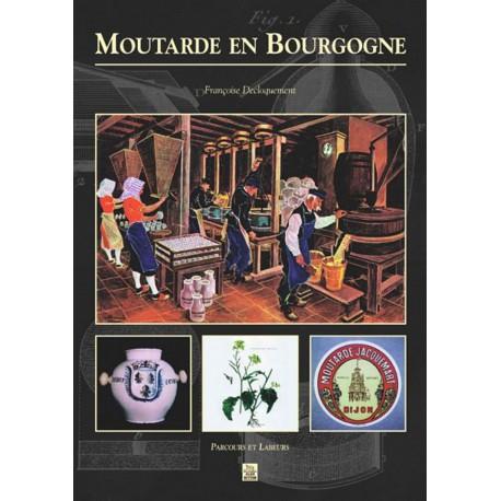 Moutarde en Bourgogne Recto