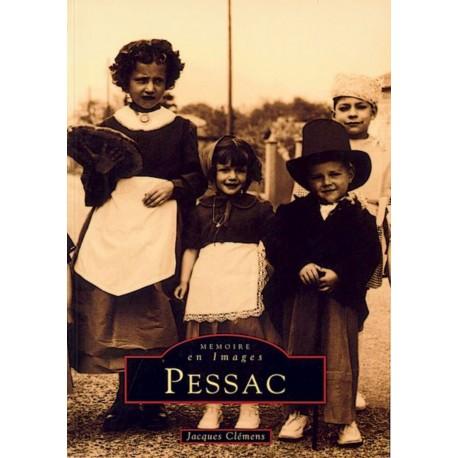 Pessac Recto