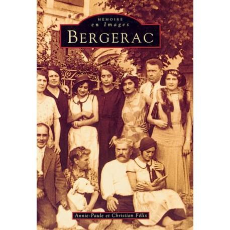 Bergerac - Tome I Recto