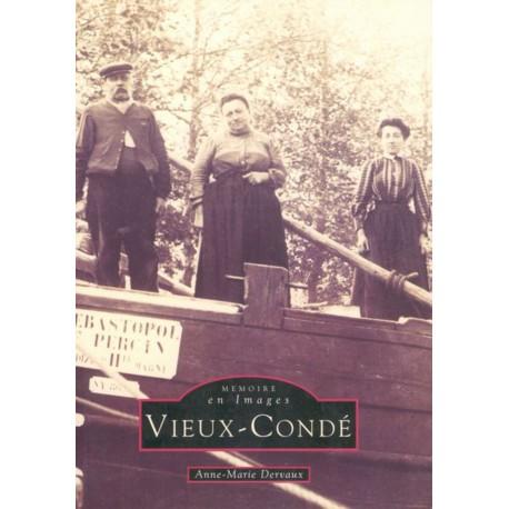 Vieux-Condé Recto