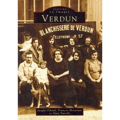 Verdun Recto