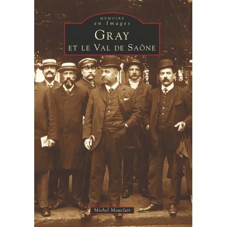 Gray et le Val de Saône Recto