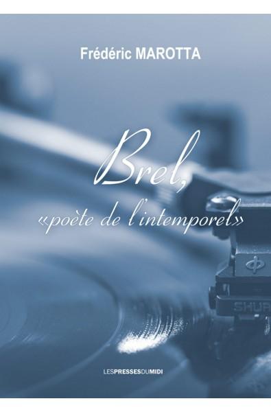 "Brel, ""poète de l'intemporel"" PDF"