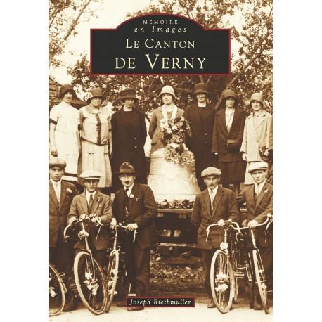 Verny (Canton de) Recto