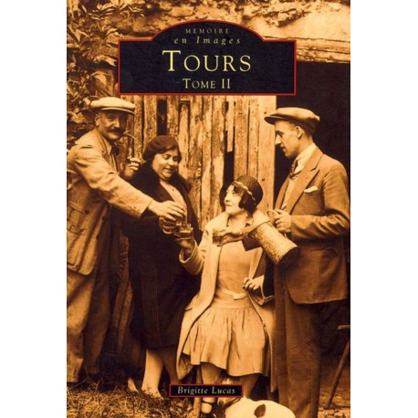 Tours - Tome II Recto