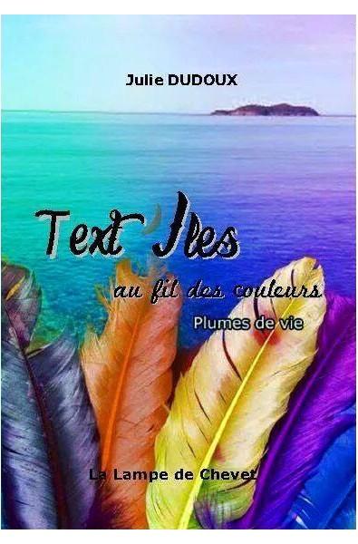 Text'îles au fil des couleurs