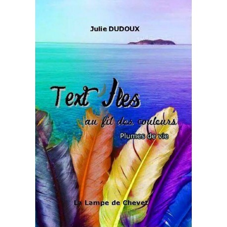 Text'îles au fil des couleurs Recto