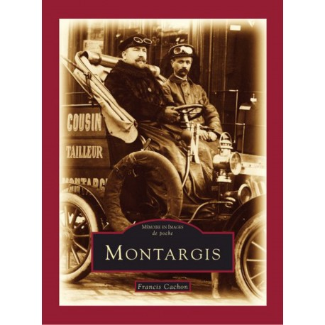 Montargis - Poche Recto