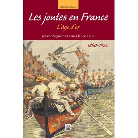 Joutes en France (Les) Recto