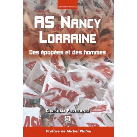 AS Nancy Lorraine Recto