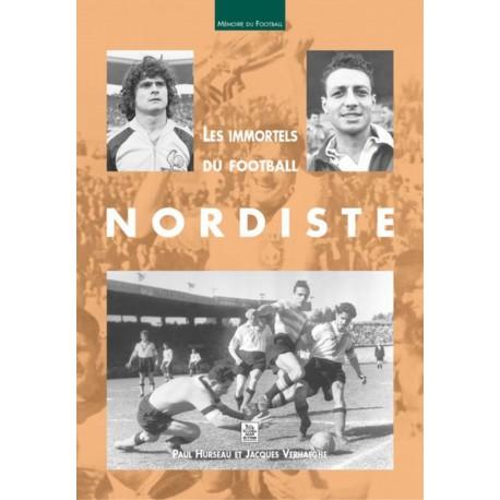 Immortels du football nordiste (Les) Recto