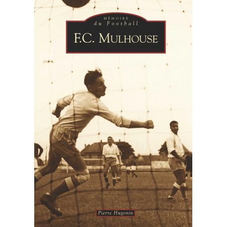 FC Mulhouse Recto