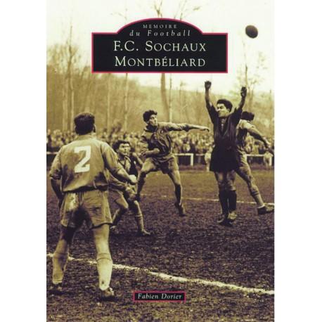 FC Sochaux-Montbéliard Recto