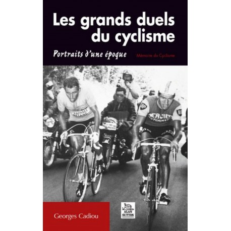 Grands duels du cyclisme (Les) Recto