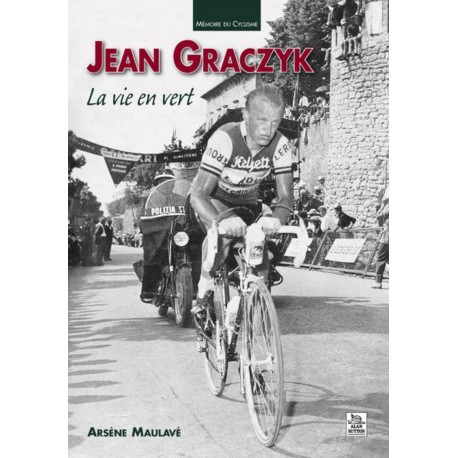 Jean Graczyk, la vie en vert Recto