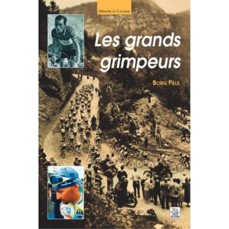 Grands grimpeurs (Les) Recto