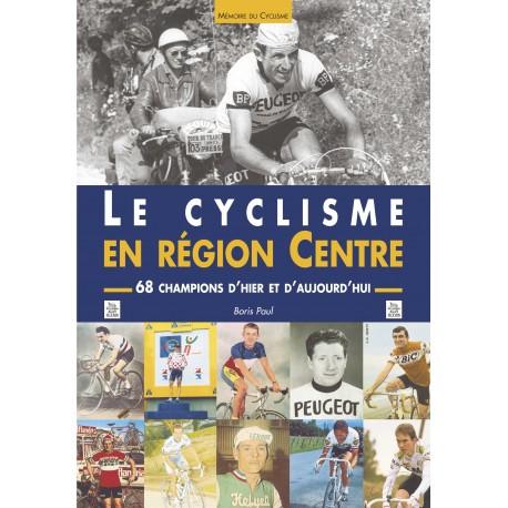 Cyclisme en Région Centre (Le) Recto