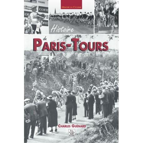 Histoire du Paris-Tours Recto