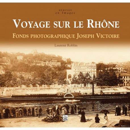 Voyage sur le Rhône Recto