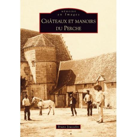 Châteaux et manoirs du Perche Recto