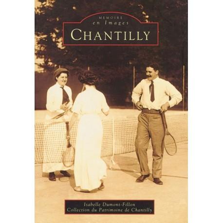 Chantilly Recto