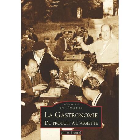 Gastronomie (La) Recto