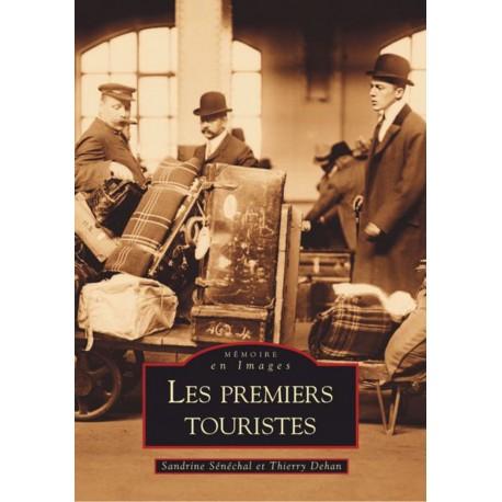 Premiers touristes (Les) Recto