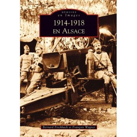 1914-1918 en Alsace Recto
