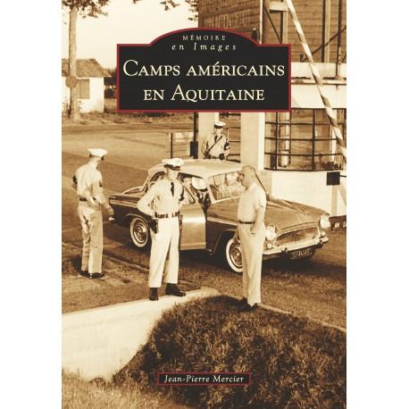 Camps américains en Aquitaine Recto