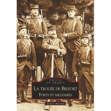 Trouée de Belfort (La ) Recto