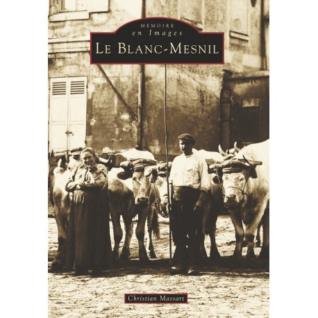 Blanc-Mesnil (Le) Recto