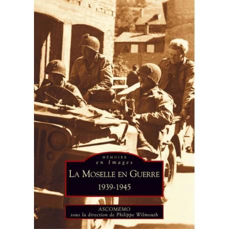 Moselle en Guerre (La) Recto