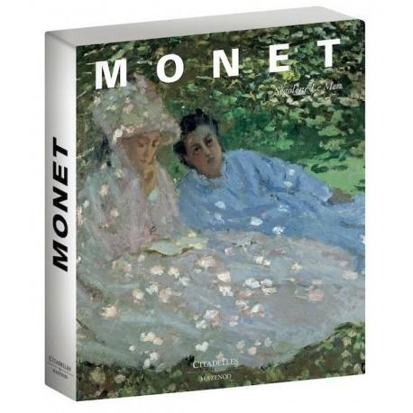 Monet Recto
