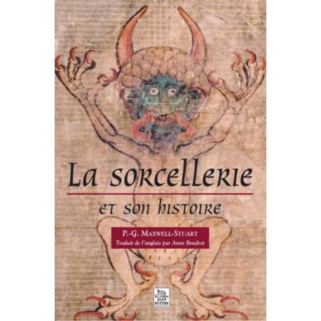 Sorcellerie et son histoire (La) Recto