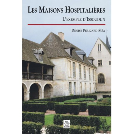Maisons Hospitalières (Les) Recto