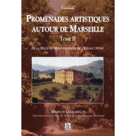 Promenades artistiques autour de Marseille - Tome II Recto