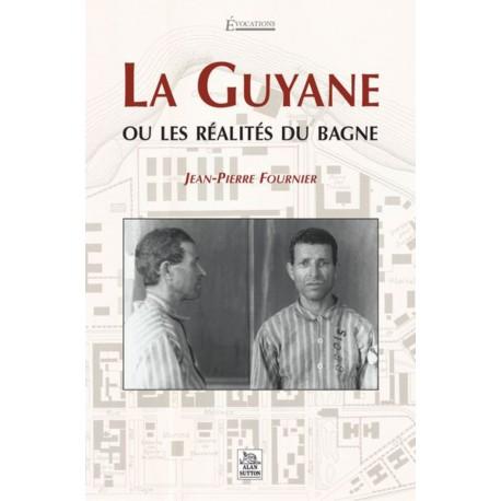Guyane ou les réalités du bagne (La) Recto