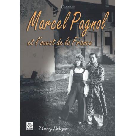 Marcel Pagnol et l'ouest de la France Recto
