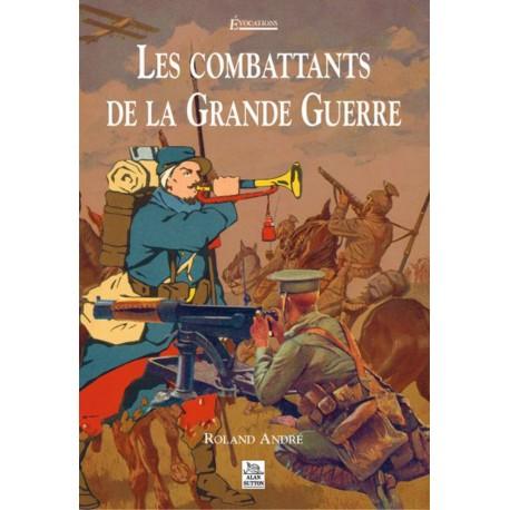 Combattants de la Grande Guerre (Les) Recto